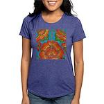 The Rosary Womens Tri-blend T-Shirt