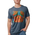 The Rosary Mens Tri-blend T-Shirt