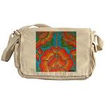 The Rosary Messenger Bag