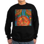 The Rosary Sweatshirt (dark)