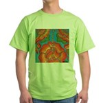 The Rosary Green T-Shirt