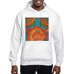 The Rosary Hooded Sweatshirt
