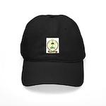 LANOUETTE Family Black Cap