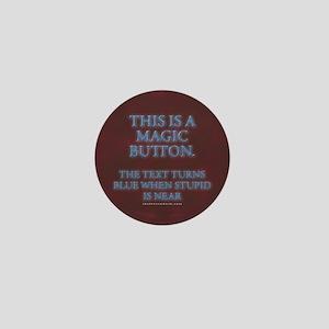 Magic Mini Button