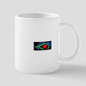eye1 Mugs