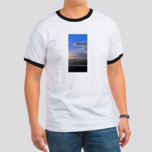 sky sea photo Ringer T