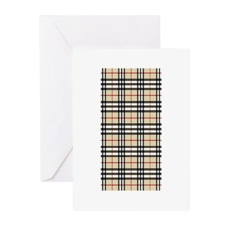 cool Greeting Cards (Pk of 10)