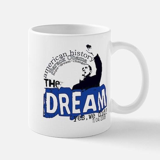 American History Mug