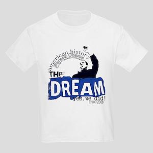 American History Kids Light T-Shirt