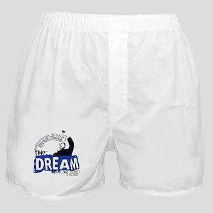 American History Boxer Shorts