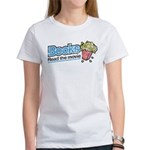 """Books: Read the Movie"" Women's T-Shirt"