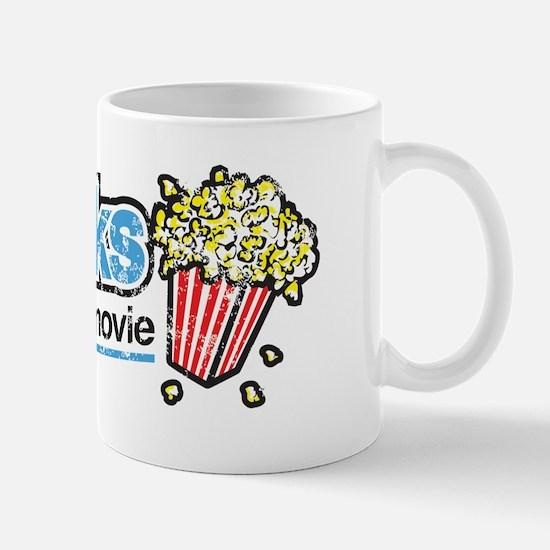 """Books: Read the Movie"" Mug"