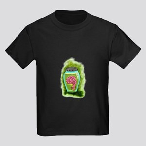 Brain Jar Kids Dark T-Shirt