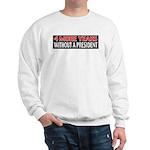 4 More Years Sweatshirt