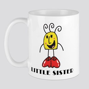 Little Sister Mug