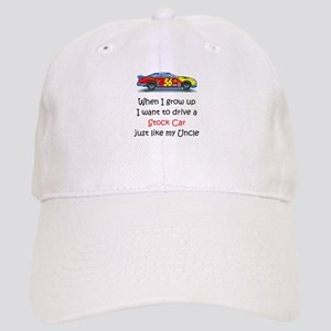 WIGU Stock Car Uncle Cap