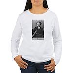 Lewis Carroll Women's Long Sleeve T-Shirt