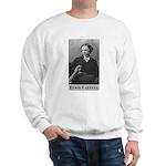 Lewis Carroll Sweatshirt