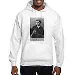Lewis Carroll Hooded Sweatshirt