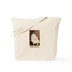 Alice Liddell Tote Bag