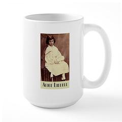 Alice Liddell Large Mug