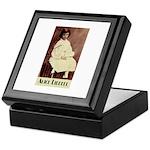 Alice Liddell Keepsake Box