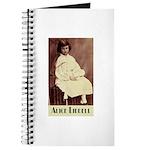 Alice Liddell Journal