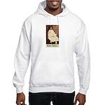 Alice Liddell Hooded Sweatshirt