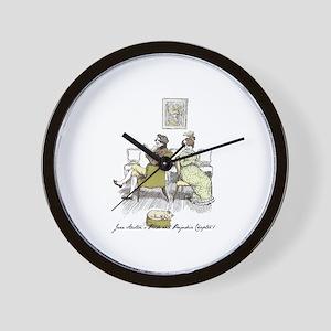 Hugh Thompson Ch 1a Wall Clock