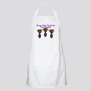 Florists BBQ Apron