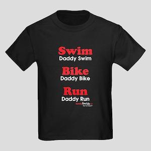 Team Richter Kids Dark T-Shirt