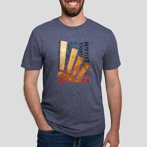 exclaim shock T-Shirt
