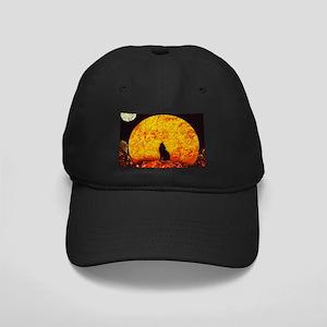 Coyote Sunset Black Cap
