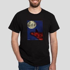Coyote Moon Dark T-Shirt