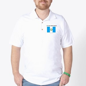 guatemala Golf Shirt