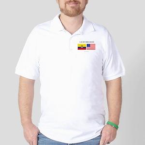 ecuador Golf Shirt