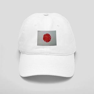 Flag of Japan Cap