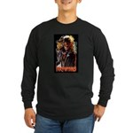 Nocturnals Dark Long Sleeve T-Shirt