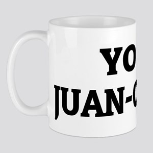Amo (i love) Juan-Carlos Mug