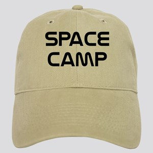 Space Camp Cap