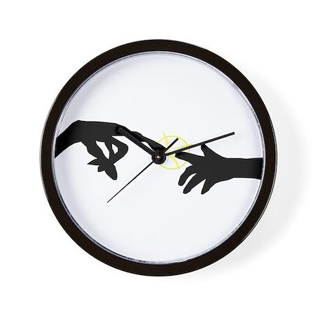 ET Wall Clock