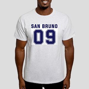 SAN BRUNO 09 Light T-Shirt