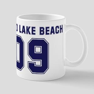 ROUND LAKE BEACH 09 Mug
