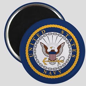 United States Navy Emblem Magnet