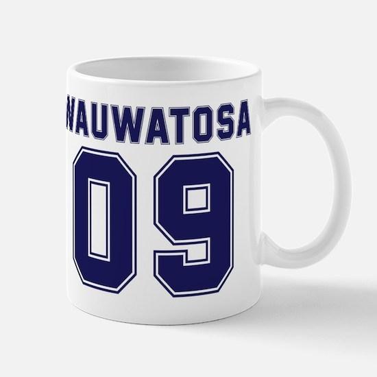 WAUWATOSA 09 Mug