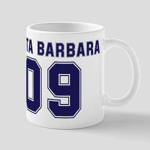 SANTA BARBARA 09 Mug