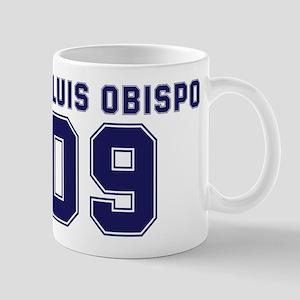 SAN LUIS OBISPO 09 Mug