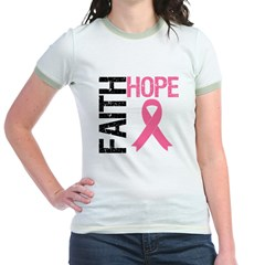 Faith Hope Breast Cancer T