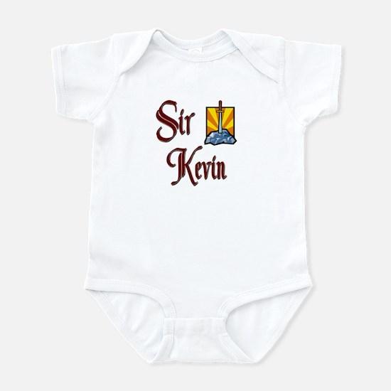 Sir Kevin Infant Bodysuit