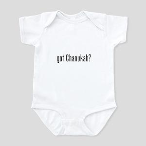 got chanukah? Infant Bodysuit